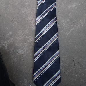 Vintage Alexander Julian Colours Tie